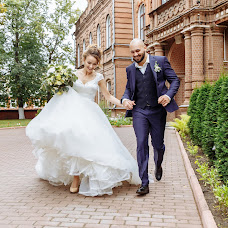 Wedding photographer Ilya Tikhomirov (ilyati). Photo of 01.09.2017