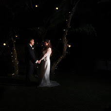 Wedding photographer Federico Lanuto (lanuto). Photo of 06.08.2016
