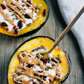 Squash Yogurt Recipes