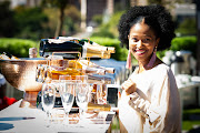 A lifestyle experience-themed Sowetan Women's Club event in April 2019.