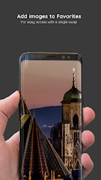 Vienna Wallpapers PRO 4K Austria Backgrounds APK screenshot thumbnail 5