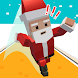 Xmas Floor is Lava !!! Christmas holiday fun ! - Androidアプリ