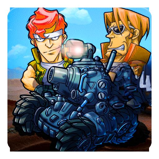 Metal Guns - Soldiers War