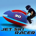 Jet Ski racer | water game