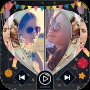 Song Video Maker-Photo Video Maker