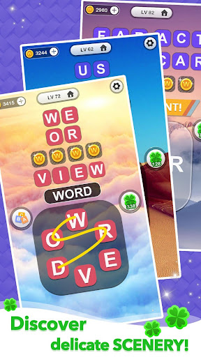 Word Connect 2 1.0.21 {cheat|hack|gameplay|apk mod|resources generator} 4