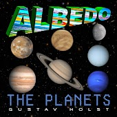 The Planets: Gustav Holst