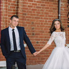 Wedding photographer Nailya Safina (SafinaN). Photo of 16.09.2016