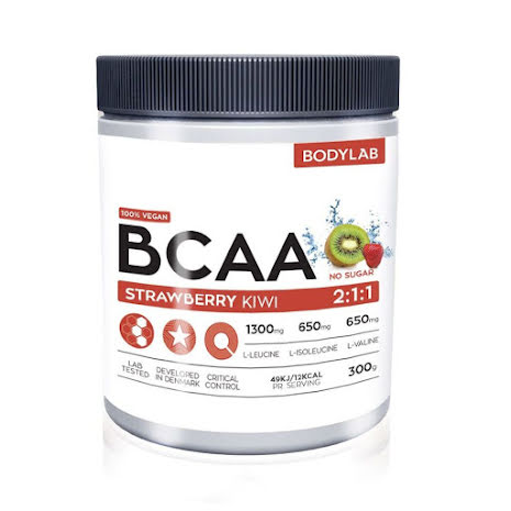 Bodylab BCAA - Strawberry Kiwi