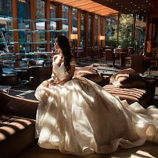 Wedding photographer Alla Eliseeva (alenkaaa). Photo of 21.09.2018