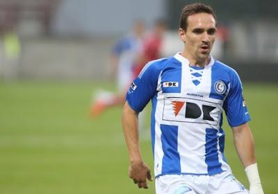 """Hein Vanhaezebrouck maakt zich niet druk om blessure Kums: """"We hebben geen onmisbare Messi"""""""