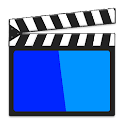 Convertisseur vidéo icon