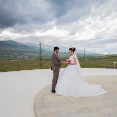 Wedding photographer Mukhtar Gadzhidadaev (Mukhtar). Photo of 01.08.2016