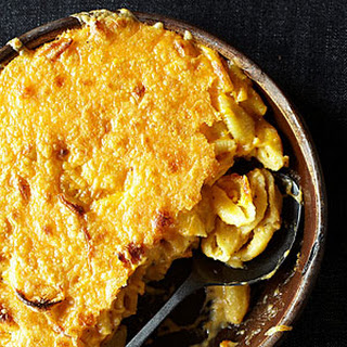 Four-Cheese Mac and Cheese