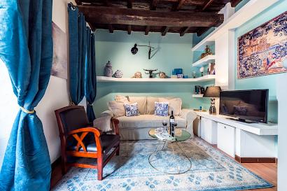Cipresso Serviced Apartment, Trastevere