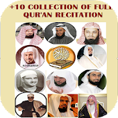Sheikh Sudais And 10+ Famous Quran Reciters