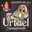 Logo of Urthel Quadrium