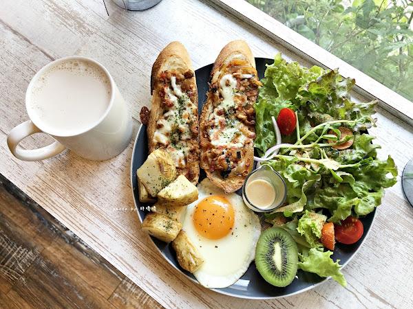 找晨手作輕食早午餐 (北屯店)