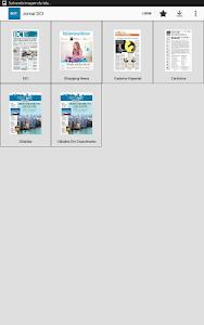 Jornal DCI screenshot 2