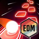 EDM Music 2021 - Beat Hop tiles icon