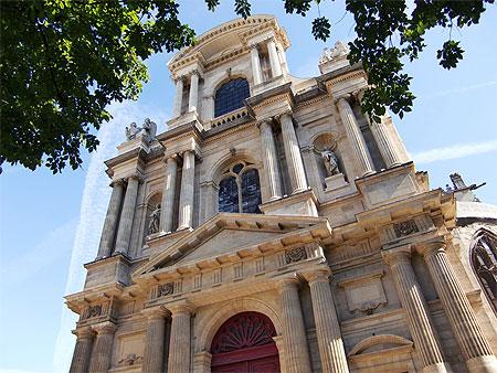 photo de Fraternités Monastiques de Jérusalem à Paris
