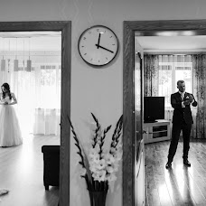 Wedding photographer Julius Trepkevičius (fotogidas). Photo of 06.11.2016