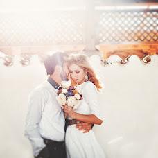Wedding photographer Ruslan Khalilov (Russs). Photo of 27.08.2013