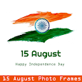 15 August Photo Frame apk
