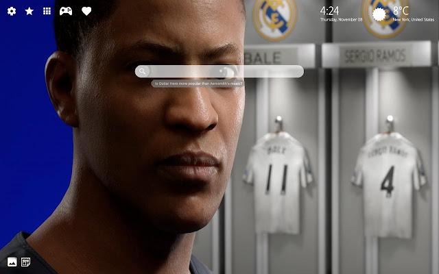 Fifa 2019 HD Wallpapers New Tab