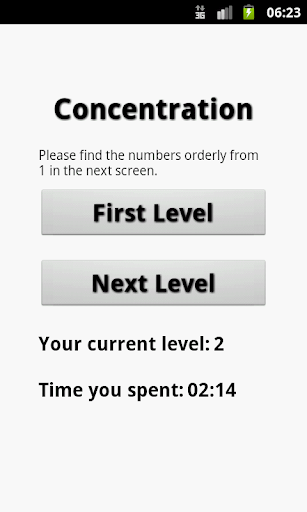 Concentration Training 2.4 Windows u7528 1