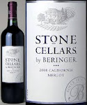 Stone Cellars by Beringer Merlot