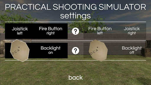 Practical Shooting Simulator android2mod screenshots 8