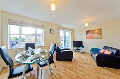 01 Bedroom Woodgate Court in Uxbridge
