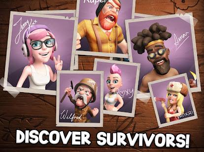 Survival City – Zombie Base Build and Defend 10