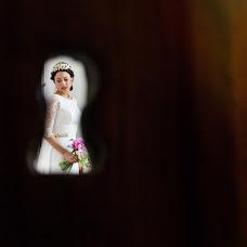 Fotógrafo de bodas Valentin Gamiz (valentin_gamiz). Foto del 14.09.2016