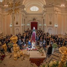Wedding photographer Raffaele Di Matteo (raffaeledimatte). Photo of 21.02.2017