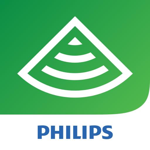 Philips Lumify Ultrasound App 醫療 App LOGO-硬是要APP