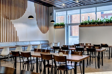 Ресторан «Трапеza» на Фрунзе