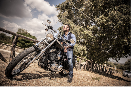 moto Harley Canada