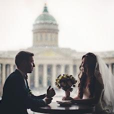Wedding photographer Igor Vyrelkin (iVyrelkin). Photo of 30.01.2018