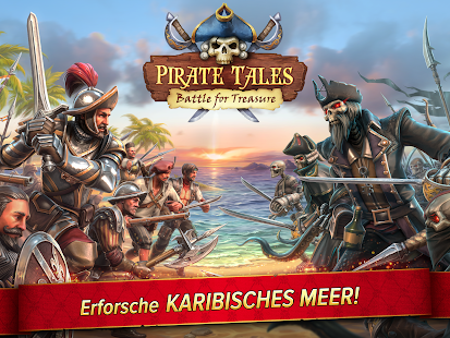 Pirate Tales Screenshot