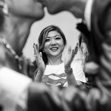 Wedding photographer Georgie Chin (georgiechin). Photo of 27.07.2015