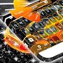 Race Cars Teclado icon
