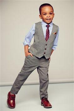 Image result for kid in a suit and tie