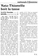 Photo: 13-02-2011 Nouvelle défaite des N3F face à Reims 1-3