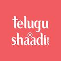 Telugu Matrimony by Shaadi.com icon