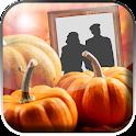 Pumpkins Photo Frames icon