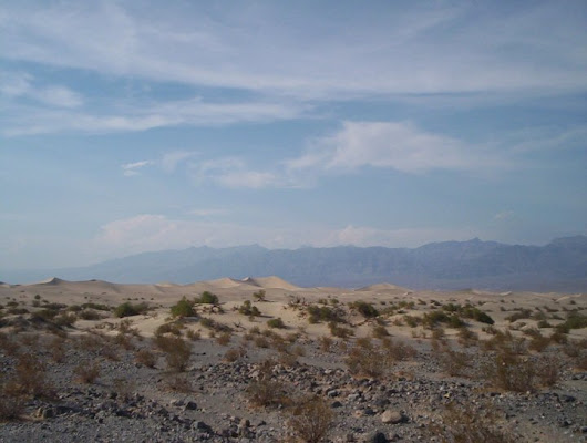 deserto (2) di Marco Zeuli