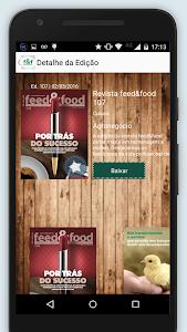 Feed & Food screenshot 2