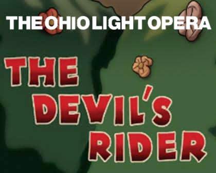 The Devil's Rider